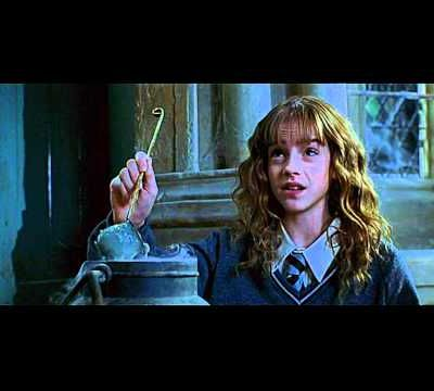 Harry Potter and chamber of secret Movie (2002)