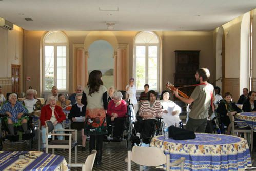 Album - 005.Concert Saint-Thomas-de-Villeneuve