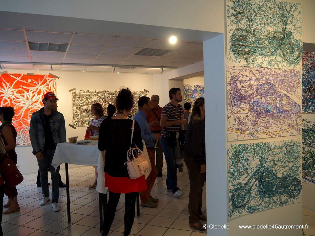 "HUGO CESTO : exposition ""Paris-Texas"" Empreinte Galerie du 16 septembre au 2 octobre 2016"