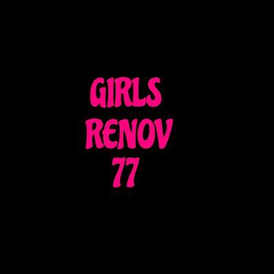 GIRLS RENOV 77