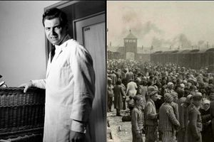 The long, twisted shadow cast by Nazi medical experiments