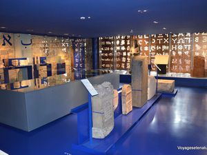 Figeac et le musée des écritures (46)