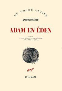 Adam en Eden