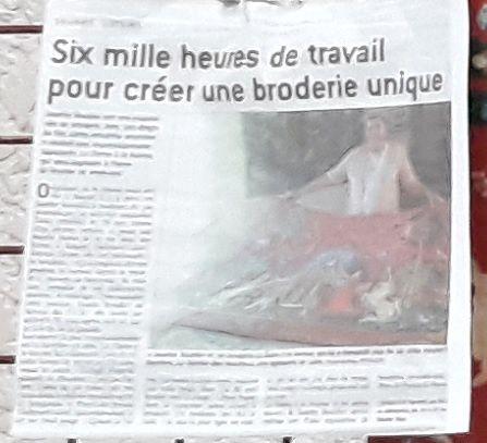 Exposition à Pierre de Bresse !