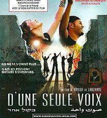 D'UNE SEULE VOIX