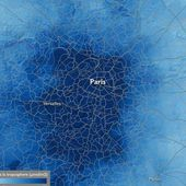 Pollution de l'air : visualisez l'impact du confinement dans les grandes villes de France