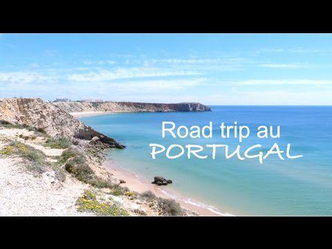 Itinéraire de road trip au Portugal