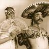 Art Puteau-Queering Art Border- @ Guillermo Gomez-Pena & Roberto Sifuentes. 1998