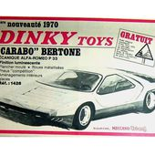 PUBLICITES DINKY TOYS - PUBDINKY - car-collector