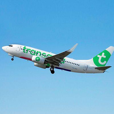 3 destinations supplémentaires opérées en exclusivité par Transavia depuis Montpellier pour 2020
