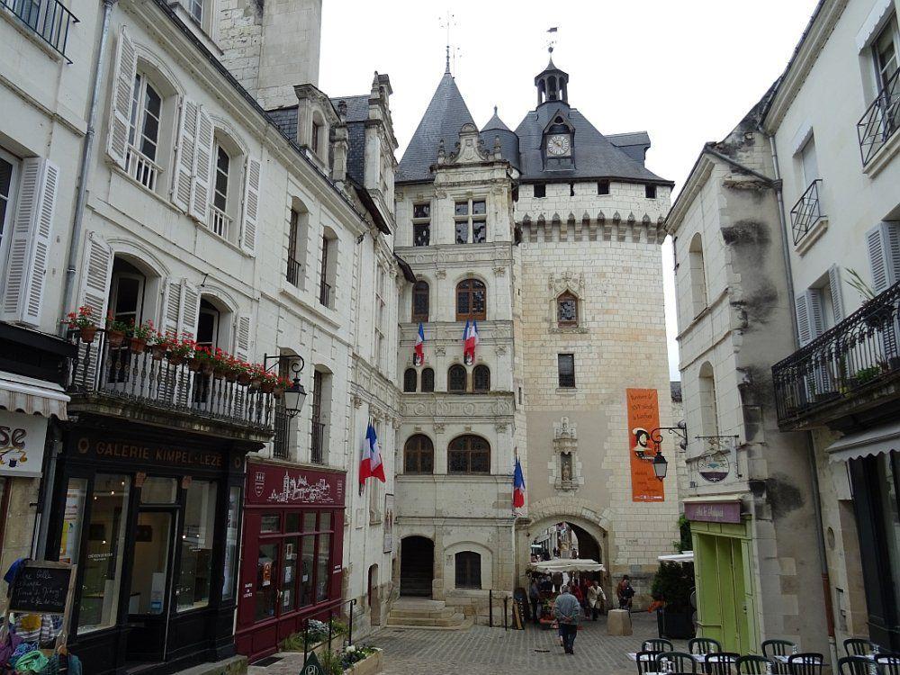 """Une des plus belles cités fortifiées de France, """"Ville d'art et d'histoire"""""""