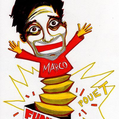 Marco.