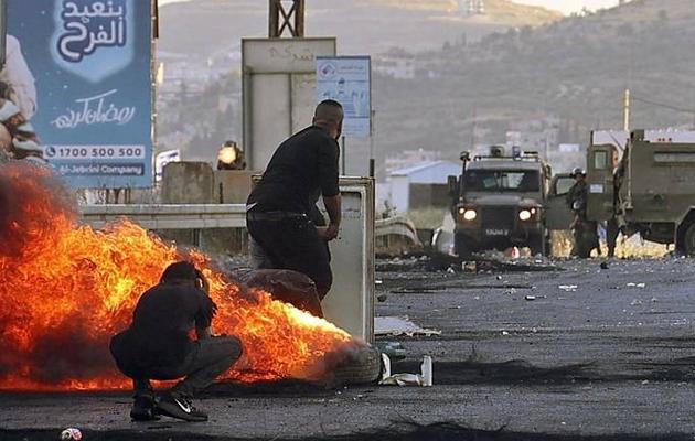 Israel-Palestine conflict: Saudi Arabia, Egypt call for immediate cease-fire