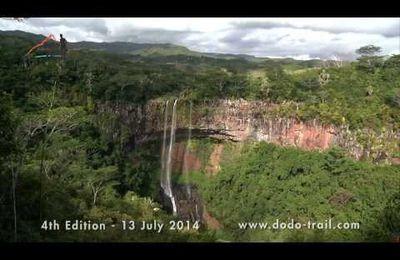 Le Xtrem Dodo Trail 2014, 13 juillet 2014