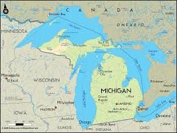 Tourism in Michigan