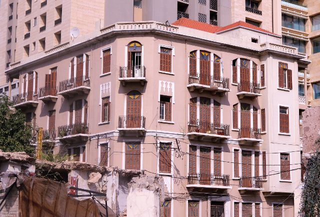 142 Beyrouth - Liban
