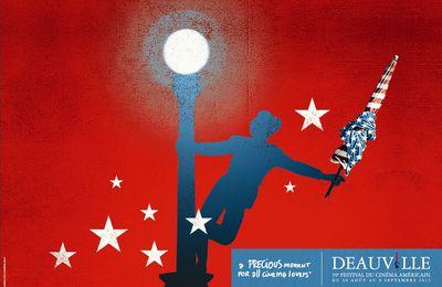 Festival du film américain de Deauville. 39ème édition.