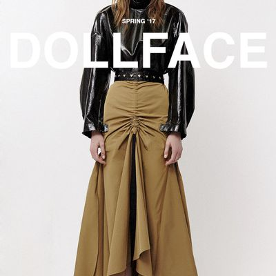 HELLO DOLLFACE / ELLERY SPRING 2017 AVAILABLE IN STORES