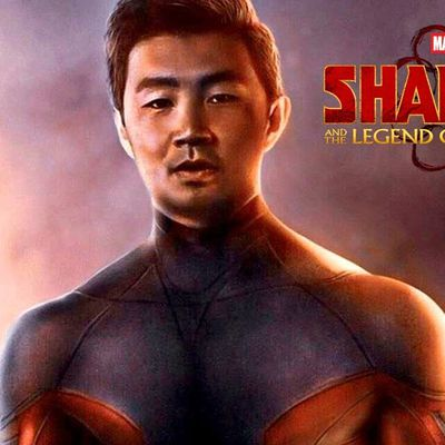 Buzz : MARVEL'S SHANG-CHI Official Trailer