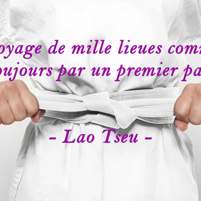 La citation du moment