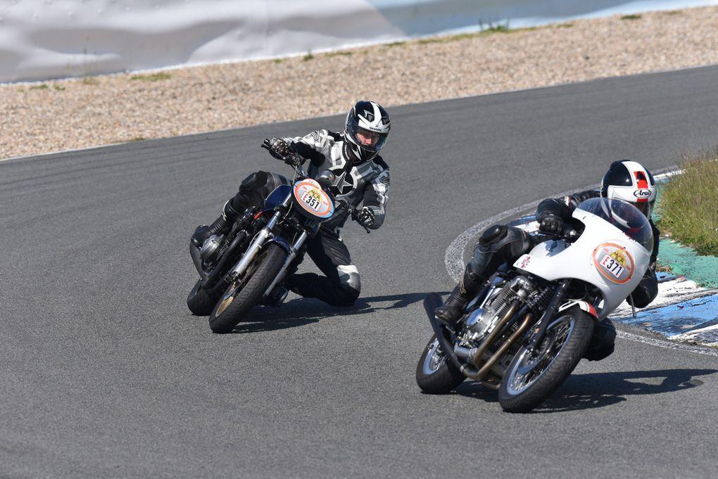 Journées de la Moto Classique 2018 - MCA - Croix en Ternois