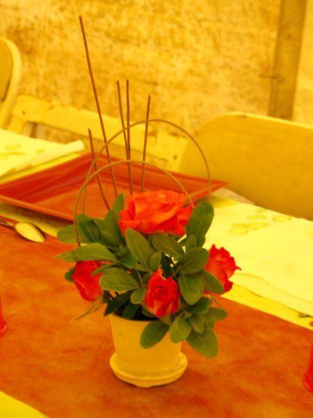 Album - bouquets-de-tables