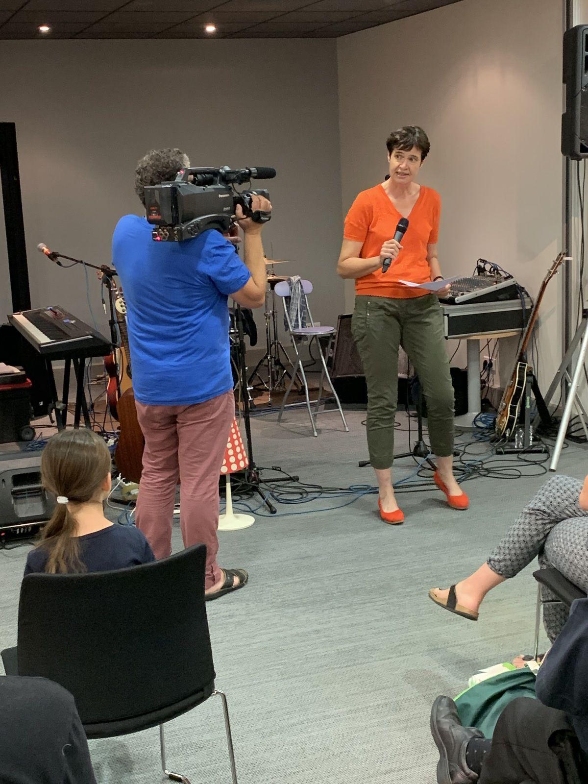 La médiathèque intercommunale du Warndt fête son anniversaire en musique
