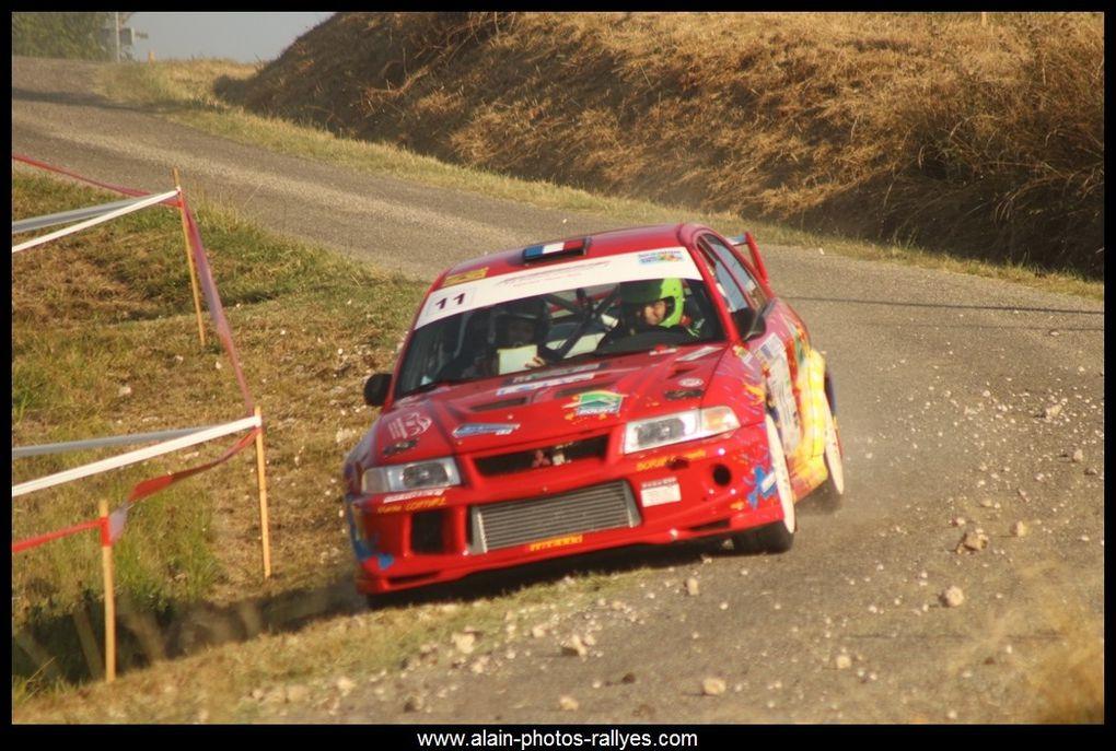 Rallye du Chasselas 2018
