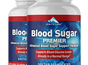Blood Sugar Premier Zenith Labs Reviews 2020 — A Healthy Blood Sugar Support Formula — Does Blood Sugar Premier Really Work?