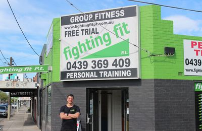 Preston Gym Professionals Can Plan Your Workout Routine As Per Your Routine