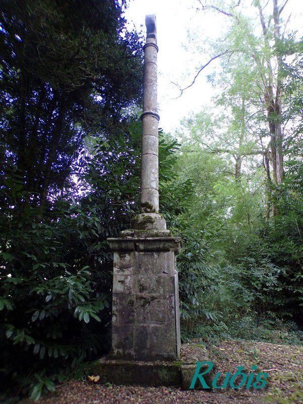 Croix hosannières de Vendée (85)