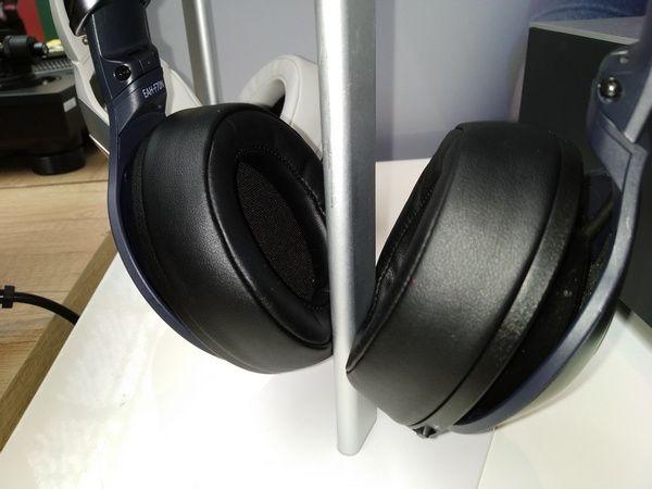 Technics - casques Bluetooth F50 et F70 @ Sound Days 2019 (Carreau du Temple - Paris) - Tests et Bons Plans