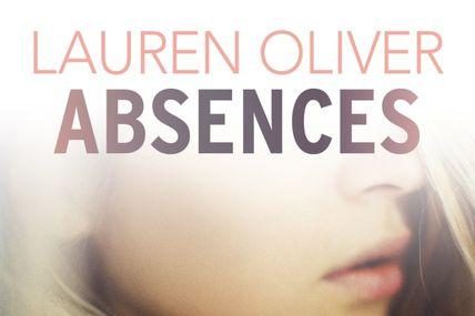 Absences de Lauren Oliver ♪ photograph ♪