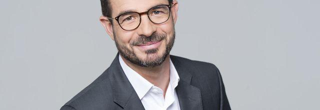 Benoît Thevenet prend les commandes cet été du magazine de la santé sur France 5