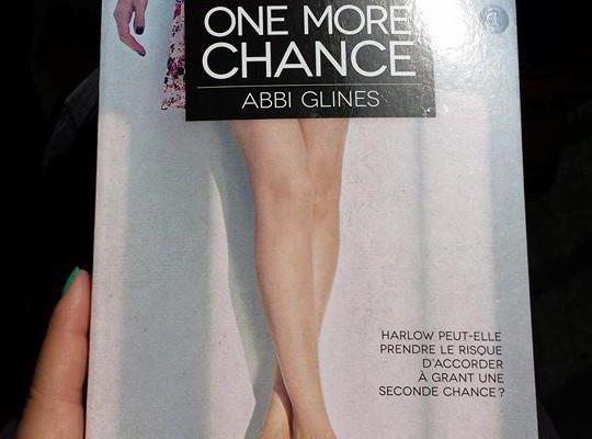 Chances, tome 2 : one more chance