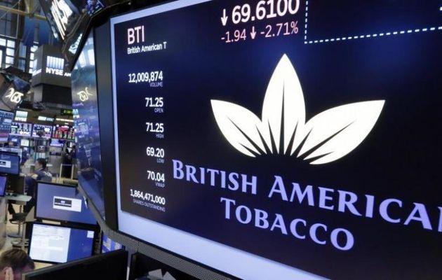 Face à l'essor des cigarettes électroniques British American Tobacco supprime 2300 emplois