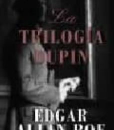 Ebooks descargados mac LA TRILOGIA DUPIN de