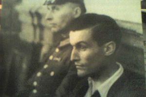 Roland von Hößlin (February 21, 1915 - October 13, 1944)