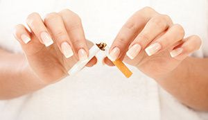 Quitting Smoking With Acupuncture
