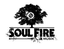 Soulfire Music - logo & affiches concert