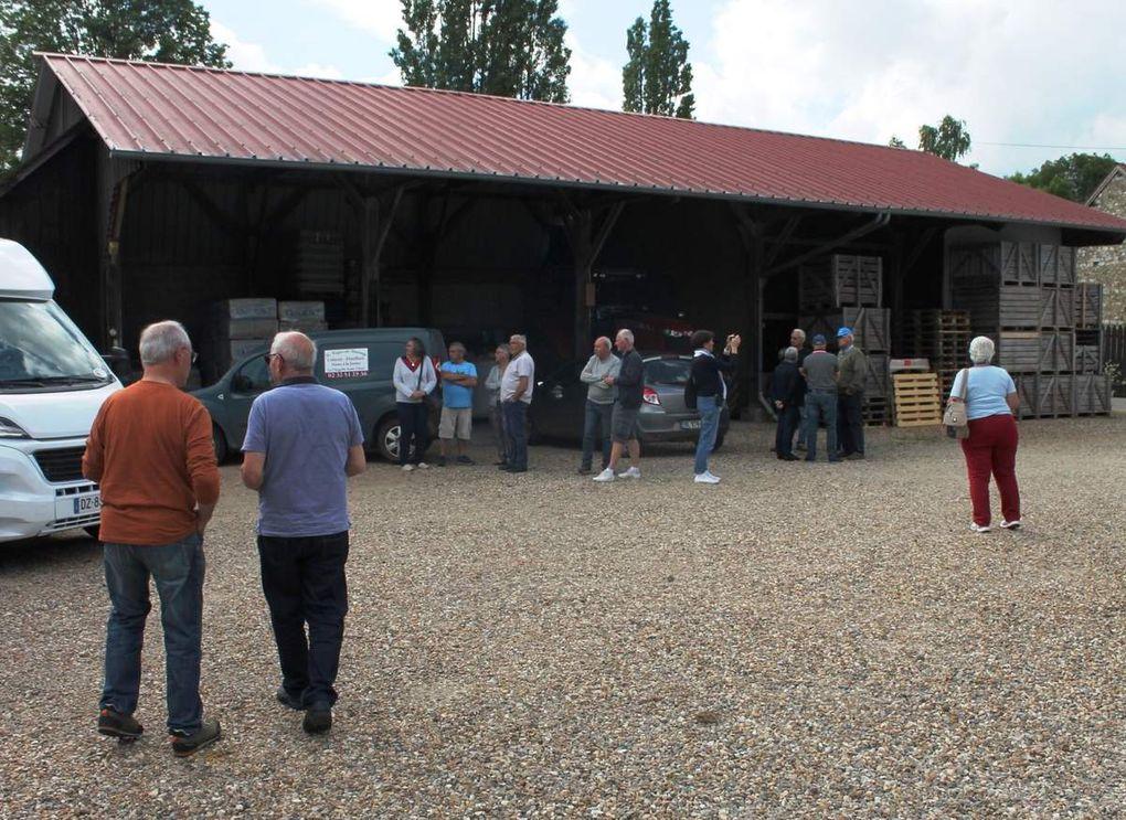 2 - En passant par Giverny