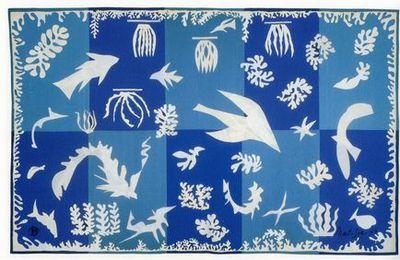 A la manière de ... Matisse (bis)