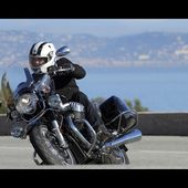 Essai Moto Guzzi 1400 California : look et grosse patate !