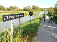 Week-end canal du Nivernais