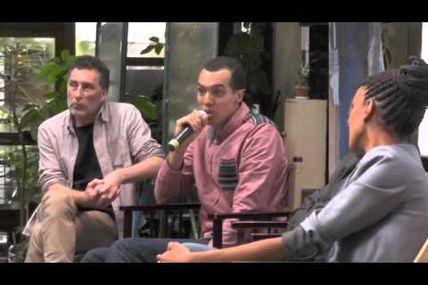 Rwanda Les Hommes debout / Bruce Clarke Sonia Rolland - 24/03/14