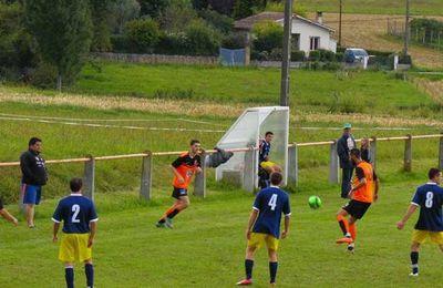 VIDEO. Le FC Saleichois n'a pas gagné un match en 12e division, mais il garde le sens de l'humour