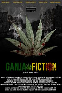 Ganja Fiction (2013 - 2015) di Mirko Virgili