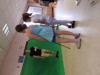 Stage Atelier Création Vidéo (18-22 juillet)