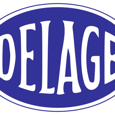 Stand DELAGE