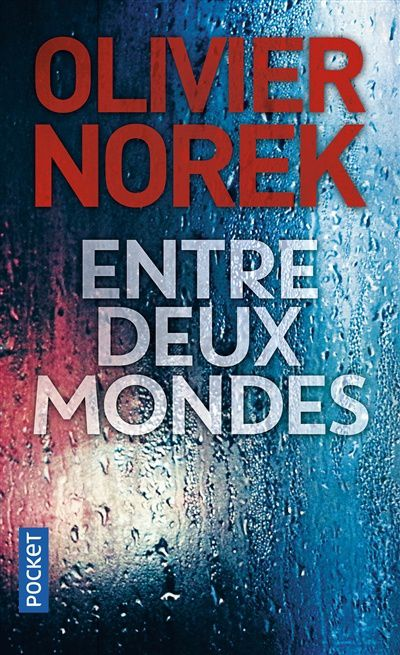 Olivier Norek, Roman, Entre deux mondes, thriller, Jungle de Calais, Migrants, avis, chronique, critique